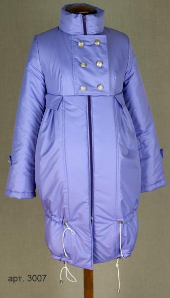 122Сшить зимняя куртка